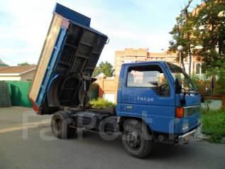 Услуги самосвала 3 тонны, вывоз мусора, грунта