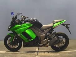 Kawasaki Ninja 1000. 1 000 куб. см., исправен, птс, без пробега. Под заказ