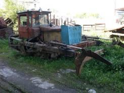 Вгтз ДТ-75. Продам трактор Дт-75, 75 л.с.