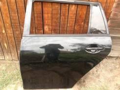 Дверь задняя левая Toyota Fielder NZE 141