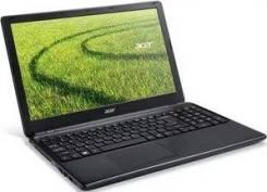 """Acer Aspire E1-572G. 15.6"""", 1,7ГГц, ОЗУ 4096 Мб, диск 500 Гб, WiFi"""