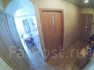 3-комнатная, улица Васянина 7. агентство, 50 кв.м.