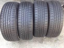 Bridgestone Dueler H/T 684II. Летние, 2016 год, износ: 5%, 4 шт