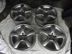 Mercedes. 8.5/9.5x18, 5x112.00, ET34.5/43