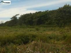 Продается земельный участок с видом на море в п. Тавричанка. 1 500 кв.м., собственность, от агентства недвижимости (посредник). Фото участка