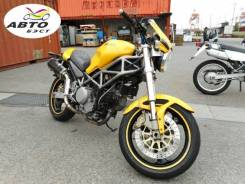 Ducati Monster 800S i.e. 800куб. см., исправен, птс, без пробега