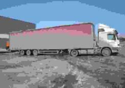 Schmitz SO1. Продается Полуприцеп МЕГА , низкорамник, schmitz S01, 20 000 кг.