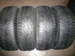 Pirelli Winter Carving Edge. Зимние, шипованные, 2010 год, износ: 20%, 4 шт