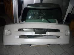 Бампер. Toyota Noah, AZR65, AZR65G
