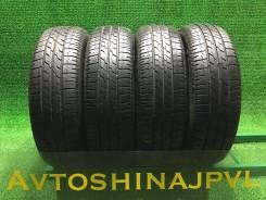 Bridgestone B391. Летние, 2007 год, износ: 10%, 4 шт