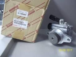 Гидроусилитель руля. Toyota Land Cruiser, HDJ100 Двигатели: 1HDT, 1HDFTE