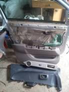 Дверь боковая. Toyota Passo, QNC10