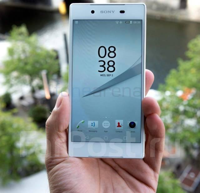 Sony Xperia Z5. Б/у