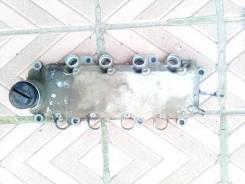 Крышка головки блока цилиндров. Honda Jazz Honda Fit Honda Fit Aria Двигатель L13A
