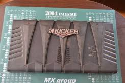 Продам усилитель K. Kicker kx400.2