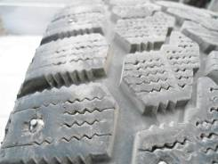 Yokohama Ice Guard F700Z. зимние, шипованные, 2012 год, б/у, износ 20%