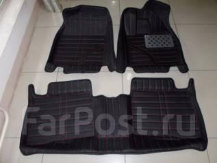 Коврики. Toyota Prius, ZVW30L, ZVW30 Двигатель 2ZRFXE