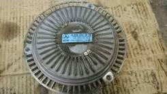 Вискомуфта. SsangYong Rexton Двигатель G23D