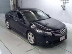 Honda Accord. CU21002885, K24A