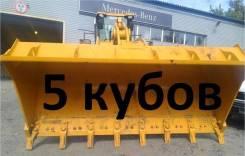 Sdlg. Погрузчик фронтальный SDLG LG968F (Volvo), 9 726 куб. см., 6 000 кг.