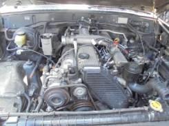 Двигатель в сборе. Toyota Land Cruiser, HZJ81, HZJ81V Двигатели: 1HZ, 1HZZ. Под заказ