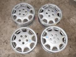 Toyota. x15, 5x114.30, ЦО 60,0мм.