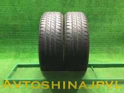 Bridgestone B-style EX. Летние, 2007 год, износ: 10%, 2 шт