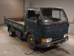 Nissan Atlas. G2H41, FD42