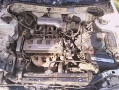 Двигатель 5A катушечный, в сборе. Контракт