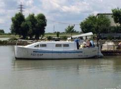 Wellboat. Год: 1991 год, длина 7,00м., двигатель стационарный, 40,00л.с., дизель
