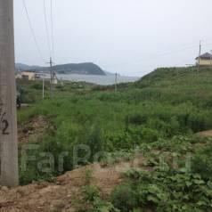 Продам земельный участок у моря п. Зарубино. 1 200кв.м., собственность, электричество, от частного лица (собственник). Фото участка