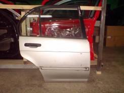 Дверь боковая. Toyota Tercel, EL43