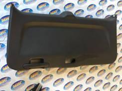 Обшивка крышки багажника. Honda CR-V, RE5, RE4, RE7, RE3