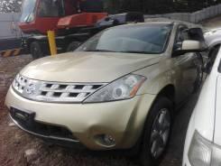 Nissan Murano. PNZ50, VQ35DE