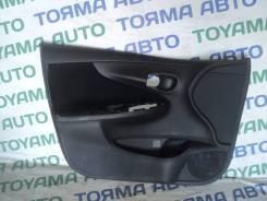 Обшивка крышки багажника. Toyota Corolla Fielder, NZE141, NZE141G