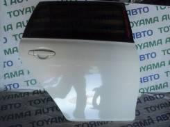 Дверь боковая. Toyota Corolla Fielder, NZE141, NZE141G
