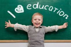 Английский язык для детей 3-6 лет (репетитор)