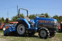 Iseki. Продам японский мини трактор GEAS 23, 1 600 куб. см.