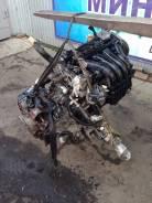 Двигатель Mitsubishi Dion CR6W 4G94 GDI