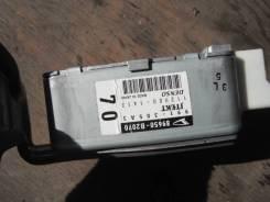 Блок управления рулевой рейкой. Daihatsu Move, L175S Двигатель KFVE