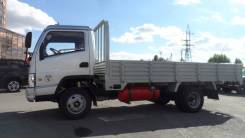 Baw Fenix. Газель бортовая аналог с ДВС ЗМЗ-409, 2 700 куб. см., 2 498 кг.