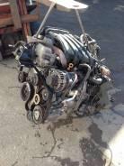 Двигатель в сборе. Nissan: Note, Wingroad, Tiida, Bluebird Sylphy, Tiida Latio Двигатель HR15DE