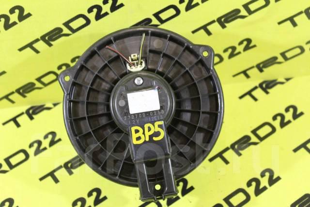 Мотор печки. Subaru Legacy, BL5, BL9, BLE, BP5, BP9, BPE, BPH Двигатели: EJ203, EJ204, EJ20C, EJ20X, EJ20Y, EJ253, EJ255, EJ30D