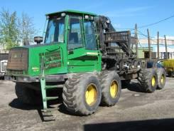 John Deere. Продается форвардер 1410D, 14 000 кг.