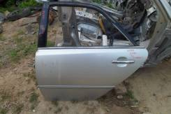 Дверь боковая. Toyota Mark II Wagon Blit, GX110, GX110W, GX115, GX115W, JZX110, JZX110W, JZX115, JZX115W Toyota Mark II, GX110, GX115, JZX110, JZX115...
