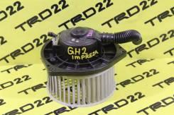 Мотор печки. Subaru Forester, SH9, SH5, SHJ Subaru Impreza, GH8, GH7, GVB, GE6, GE7, GE2, GE3, GRB, GH6, GH2, GH3 Двигатели: EJ20A, EJ255, EJ205, EJ20...