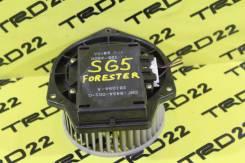 Мотор печки. Subaru Forester, SG5, SG9, SG9L Двигатели: EJ205, EJ202, EJ203, EJ255
