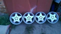 Mercedes. 8.0x18, 5x112.00, ET45, ЦО 66,6мм.
