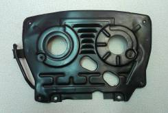Крышка ремня ГРМ. Nissan: Cedric, Laurel, Skyline, Stagea, Gloria Двигатели: RB25DET, RB20DE, RB25DE