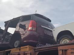 Кузов в сборе. Toyota Wish. Под заказ